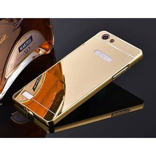 New Luxury Alumunium Bumper Mirror Oppo Oppo F1 A35 Qu oppo neo 7 luxury metal bumper acrylic mirror back cover for oppo neo 7 by vinnx golden