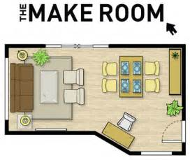 Dining Room Layout Planner by Room Layout Planner House Amp Home
