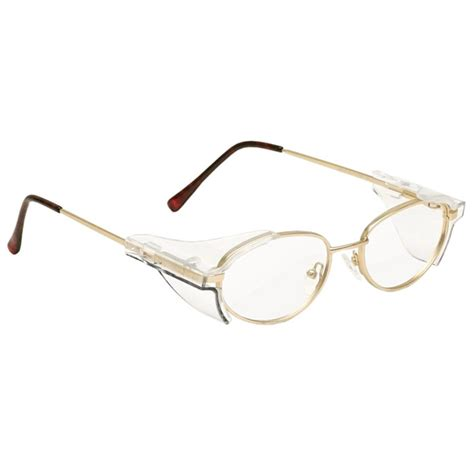 rx 500 prescription safety glasses metal frame rx 500