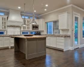 charming White Kitchen Cabinets Grey Floor #4: 3711b0bf00c1238b_4833-w500-h400-b0-p0--contemporary-kitchen.jpg