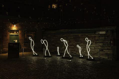 Toronto Light Festival Feel Desain Lights Toronto