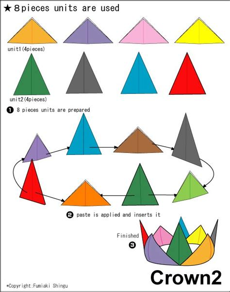 Origami Triangular Box - best 16 origami images on other snail mail