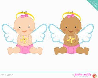 clipart angeli angeli clip etsy