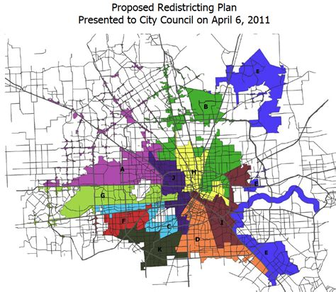 houston district j map hispanic leaders reject city of houston s redistricting