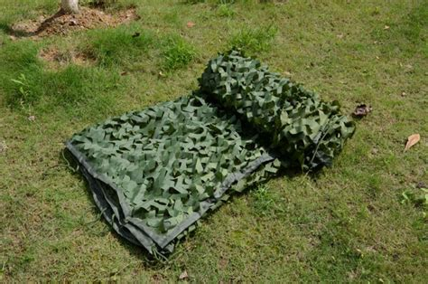 Stiker Camo Camouflage 275 7 8m 275 5in 315in green camouflagenet green armynet huntting green camo netting