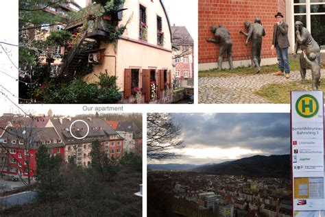 Swing In Freiburg by George And Nick S 2013 Page In