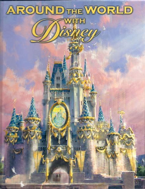 who knew disneyland books max s disneyana book and magazine collection