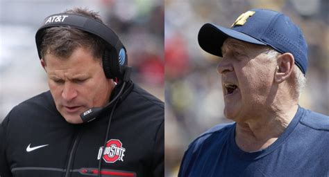 greg schiano  ohio state hires michigan defensive  coach greg mattison   defensive