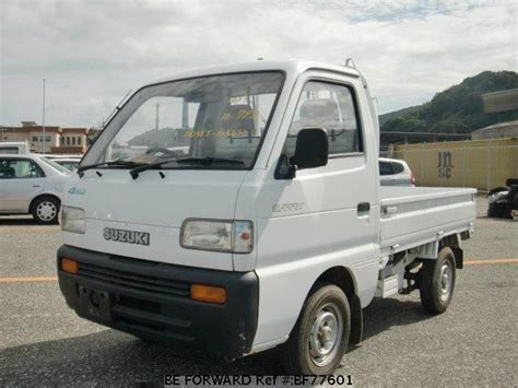 Header Suzuki Carry Tipe 42 1991 suzuki carry partsopen
