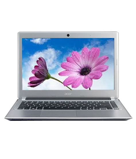 Laptop Acer Aspire V5 431 Second acer aspire v5 431 laptop 2nd pdc 2gb 500gb win7 hb 128 mb graph nx m2ssi 001 buy