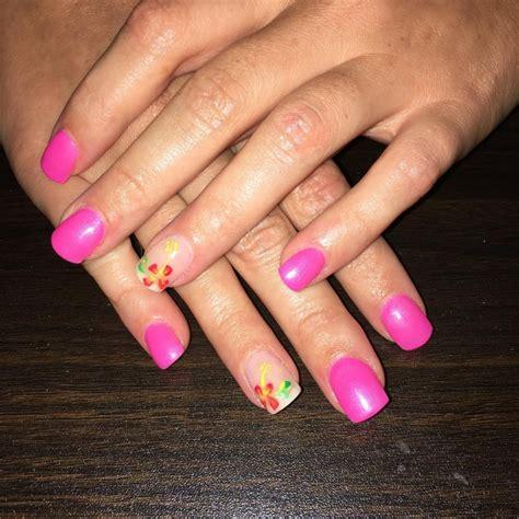flower nail art designs ideas design trends