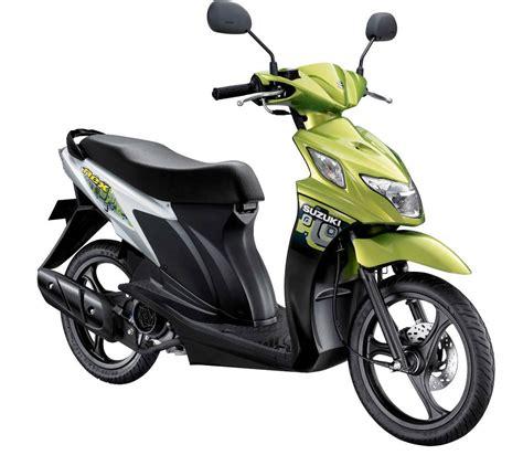 Suzuki Nex Fi bersiap suzuki nex fi anyar meluncur di oktober 2014