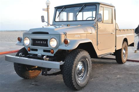 Toyota Fj45 For Sale For Sale 1966 Toyota Fj45 Land Cruiser Grab A Wrench