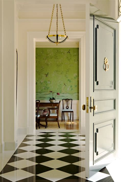 Entry Hall beautiful interiors entry hall for love of fashion and