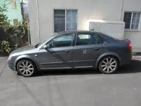 2000 Audi A4 1 8 T Specs Audi A4 1 8 2005 Auto Images And Specification