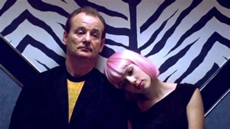 themes lost in translation film what the hell did he say to her an analysis of sofia