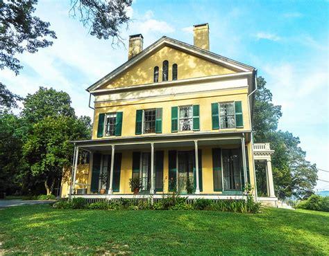 visitare la casa visitare la casa di emily dickinson ad amherst