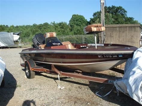 bass boats for sale in nc used stratos new and used boats for sale in nc
