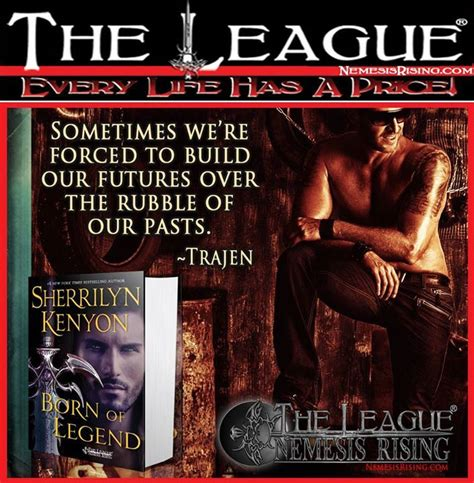 born of vengeance the league nemesis rising books 17 best images about the league by sherrilyn kenyon on