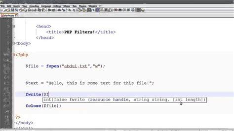 tutorial php mysql youtube tutorial php mysql web development part 17 youtube