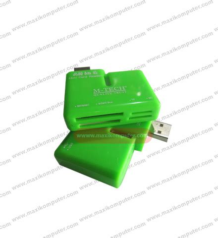 Usb Hub Epro card reader m tech combo