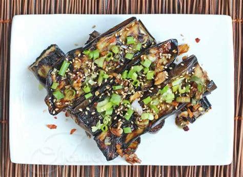 Yu Hsiang Garden by Sesame Eggplant Salsa