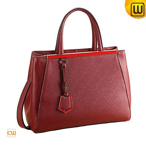 Designer Handmade Bags - designer leather tote handbags cw229127