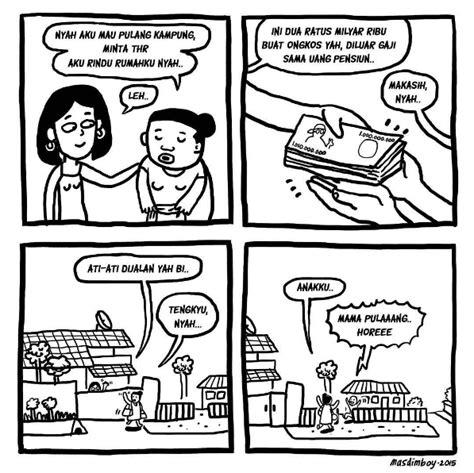 Komik Dear 1 2 20 komik lucu kekinian ini bikin ngakak sai mules lucu me gambar meme berita