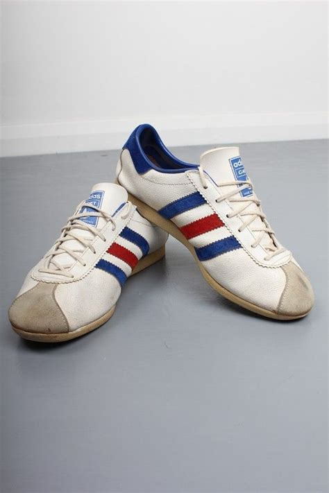 adidas vintage shoes vintage adidas cadet trainers sneakers pinterest
