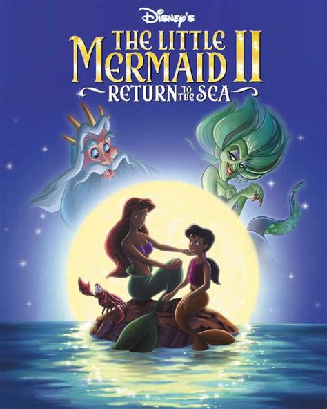 film kartun little mermaid the pooh daftar film film animasi disney
