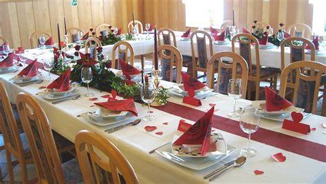 festliche tafel restaurant festtagsmen 252