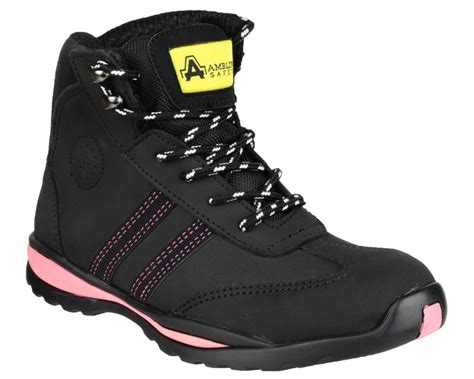amblers fs48 safety boots s1 p mammothworkwear