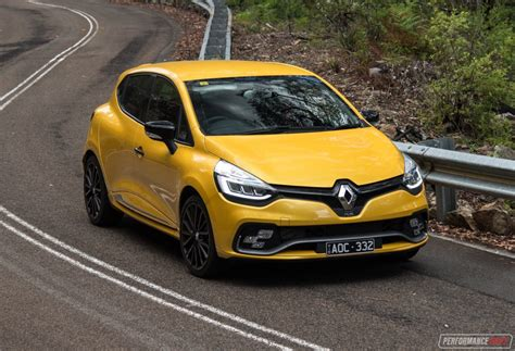 Renault Clio Cup by 2018 Renault Clio R S 200 Cup Review