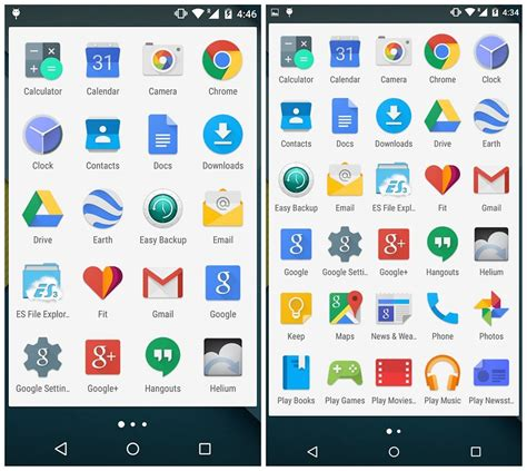 app for nexus 5 how to make your nexus 5 screen bigger androidpit