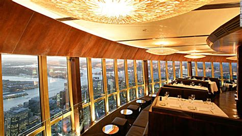 Top Bar Restaurants In by Best Rooftop And Sky High Restaurants In The World Cnn