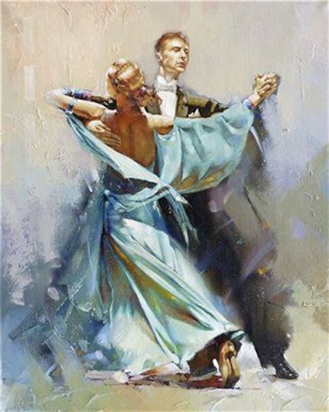 swing dance artists pastel watercolor ballroom dancing ballroom dance art