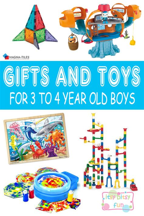 best gifts for 3 year old boys in 2017 itsy bitsy fun
