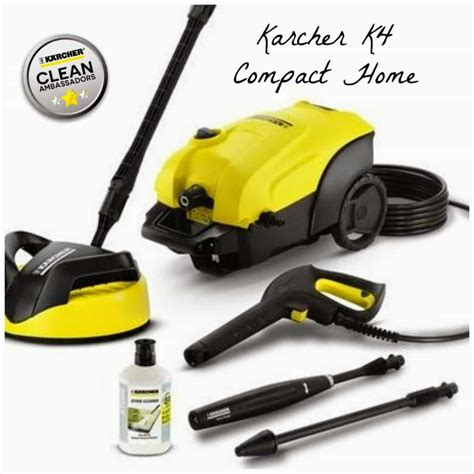 karcher k4 compact home review emmy s mummy