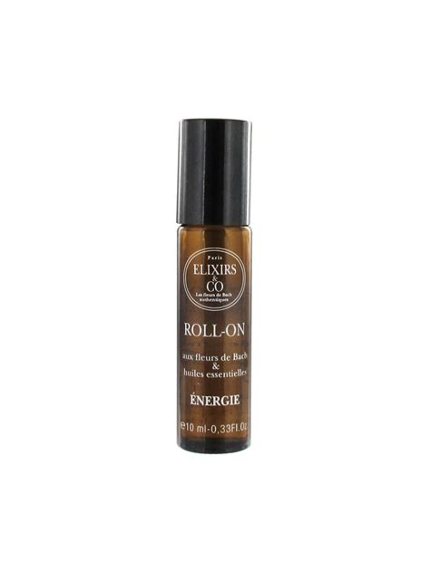 Bellagio Energy Roll On 50 Ml elixirs co 201 nergie roll on 10 ml acheter 224 prix bas ici