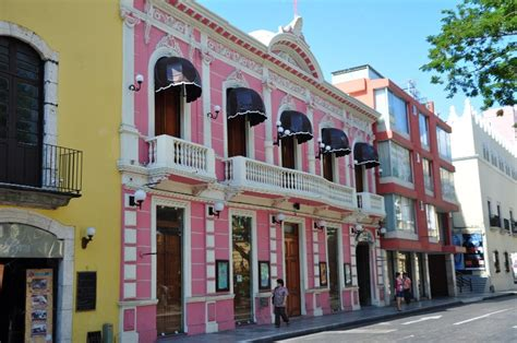 Eastern New Mexico Mba Review by Yucatan Adventure 4d 3n From Merida Bamba Experience