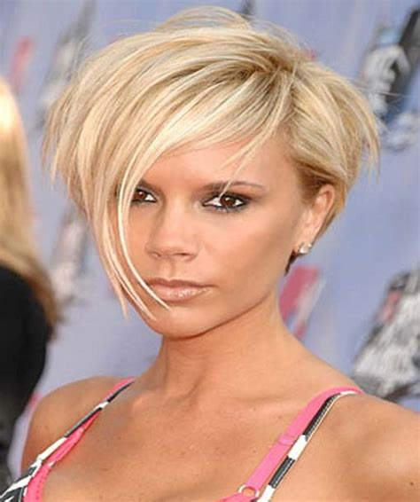 Has A New Posh Hairstyle by Beckham Hairstyles Are More Versatile