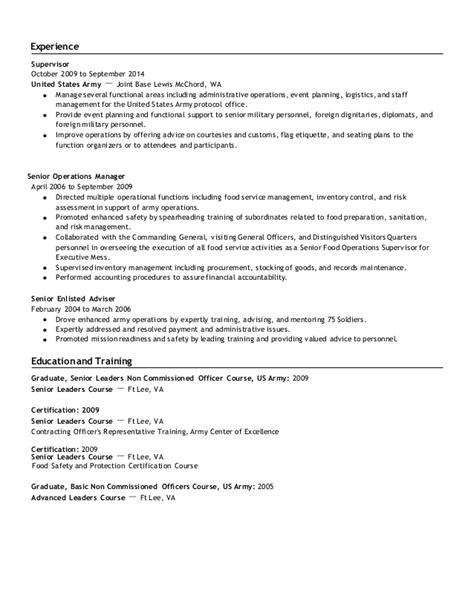 Jblm Resume Help resume allied barton