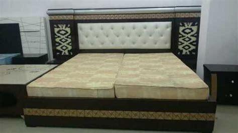 bedroom furniture delhi double bed in new delhi delhi india ankit furnitures