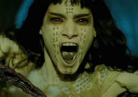 the mummy new featurette has the coolest footage from the mummy