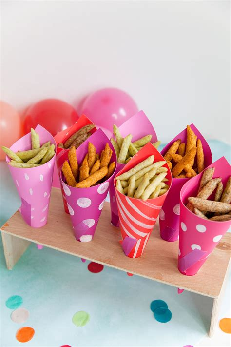 Snack Paper by Diy Paper Cups And Other Easy Tips Tell