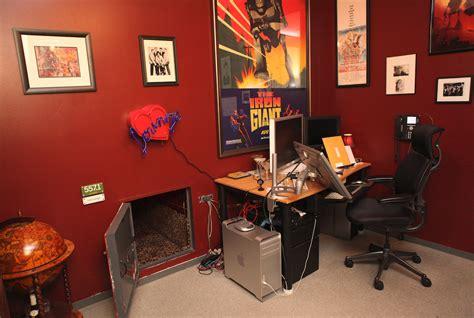 pixar office see the speakeasy at pixar studios where steve would meditate news