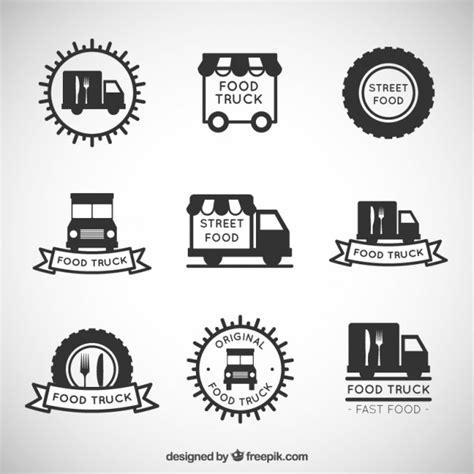 design food truck logo company logo design 187 trucking company logo design