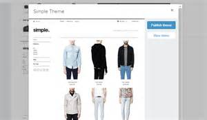 shopify themes simple top 50 shopify themes for your ecommerce store