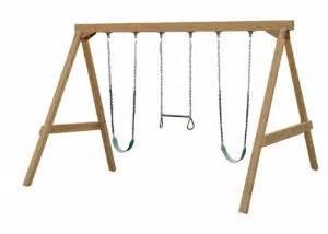 swing set plans free pinterest the world s catalog of ideas