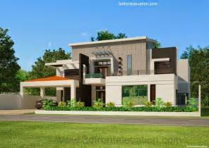 home exterior design ground floor 3d front elevation com portfolio